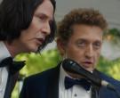 Shure Microphone Used by Keanu Reeves & Alex Winter in Bill ...