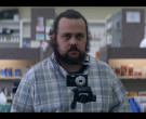 Sony Camera in Teenage Bounty Hunters S01E09 Our Ham is Goo...