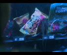 Sour Patch Kids Soft Candy and Black Forest Swirly Gummy Bea...