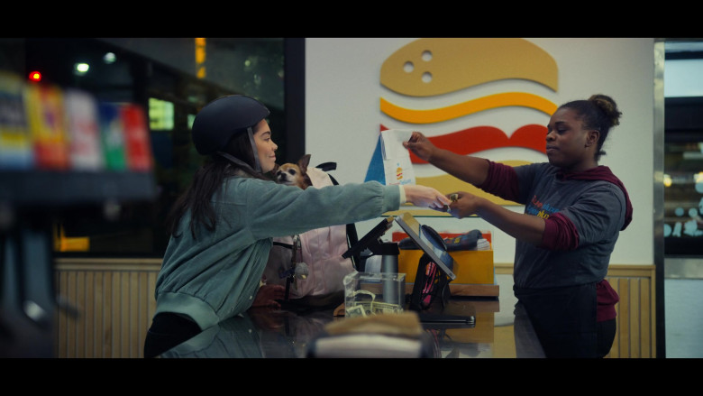 SuperDeluxe Fast Food Restaurant in All Together Now (1)