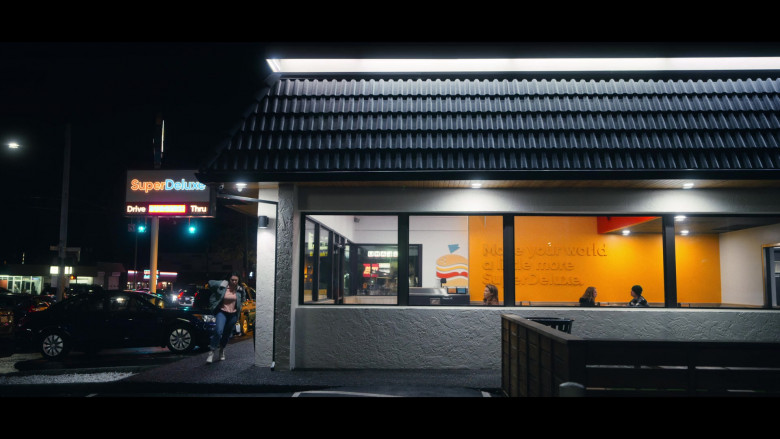 SuperDeluxe Fast Food Restaurant in All Together Now (3)