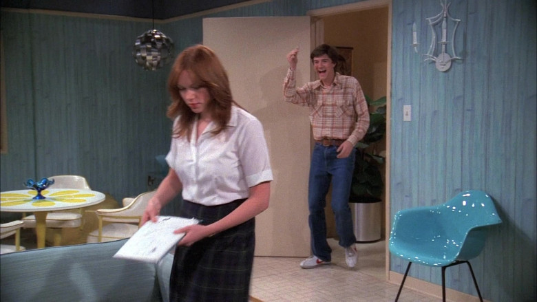 That '70s Show Shoes – Nike Sneakers Worn by Actor Topher Grace as Eric