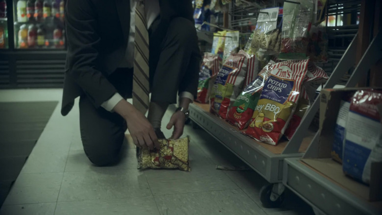 Tim's Chips in Corporate S03E05 (1)