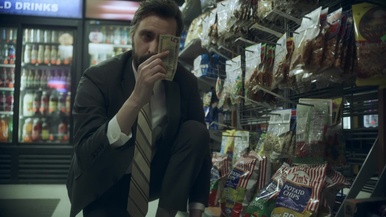 Tim's Chips in Corporate S03E05 (2)