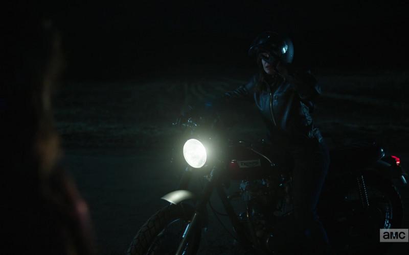 Triumph Motorcycle in NOS4A2 S02E09 (1)