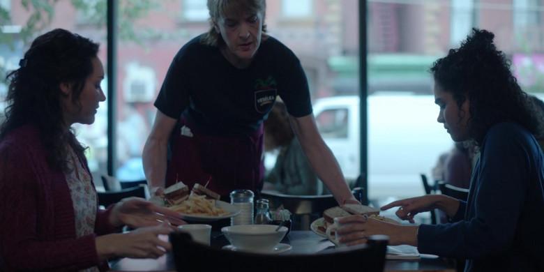 Veselka Restaurant Filming Location in Little Voice S01E08 TV Show (2)