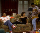 Nike Red Basketball Shoes of Will Smith in The Fresh Prince ...