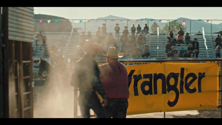 Wrangler in Yellowstone S03E10