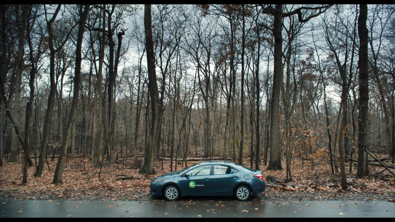 Zipcar CarSharing in An American Pickle (1)