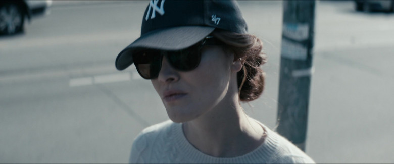 47 Brand MLB New York Yankees Brand Clean Up Adjustable Cap in The Boys S02E02