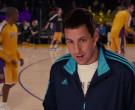 Adidas Blue Tracksuit Jacket of Adam Sandler as Jack in Jack...