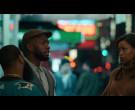 Adidas Jersey of T. Murph as Clovis in Woke S01E01 Rhymes w...