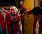 Adidas Red Tracksuit Jacket Worn by Adam Sandler as Jack in ...