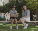 Adidas Shoes of Maya Erskine and Anna Konkle in PEN15 S02E01...