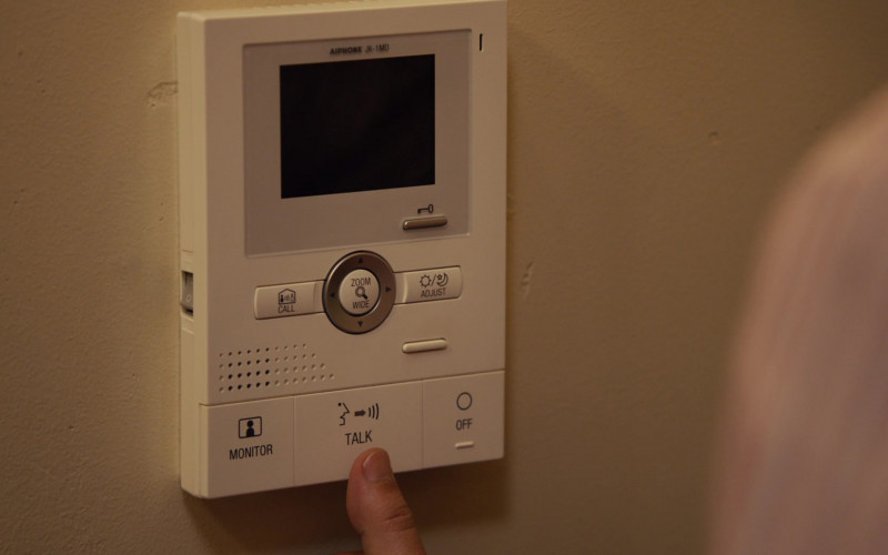 Aiphone JK-1MD in Jack and Jill (2011)