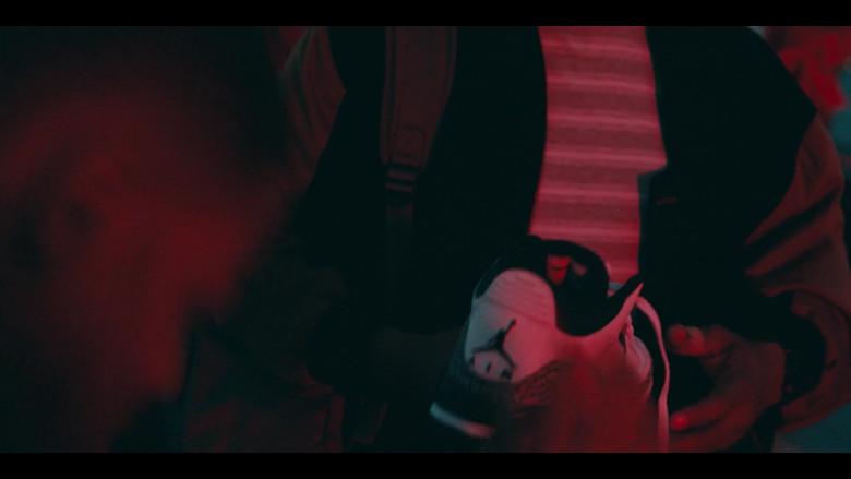 Air Jordan 3 Retro Sneakers in Sneakerheads S01E05 (2)