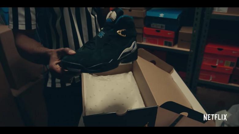Air Jordan 8 Sneakers in Sneakerheads Season 1 (2020)