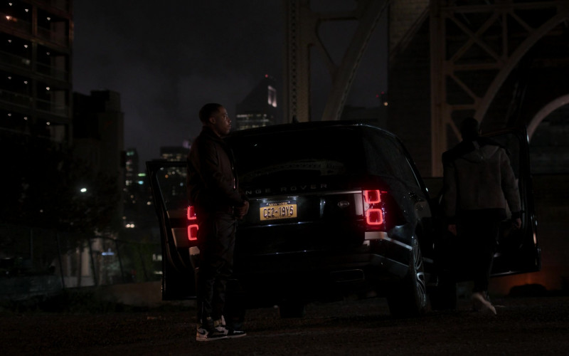 Air Jordan Men's Sneakers in Power Book II Ghost S01E02