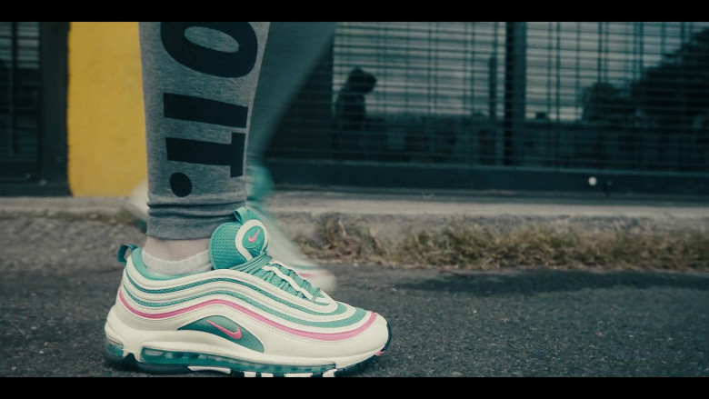 Air Max 97 Women's White-Psychic Pink-Nightshade Sneakers in Sneakerheads S01E01