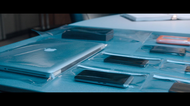 Apple MacBook Laptops Used by Actors in The Comey Rule Night One TV Show (1)