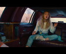 Ash As-Addict Bis Lavender Multi Sneakers of Haley Lu Richar...