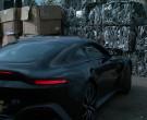 Aston Martin Vantage Roadster in L.A.'s Finest S02E10 Deliv...