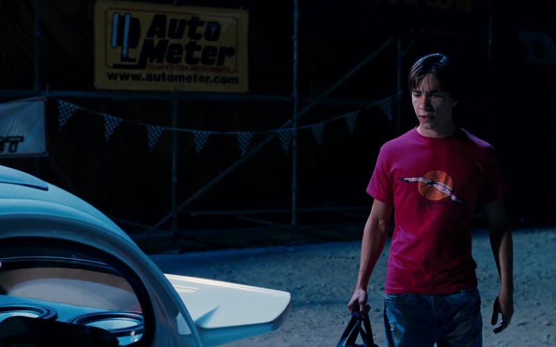 Auto Meter in Herbie Fully Loaded (1)