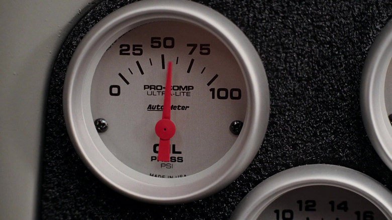 Auto Meter in Herbie Fully Loaded (2)