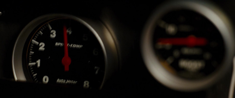 AutoMeter Sport Comp Gauges in Fast & Furious (3)