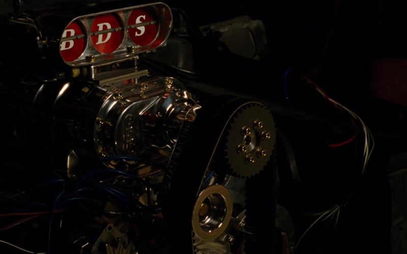 Blower Drive Service (BDS) in Fast & Furious (1)