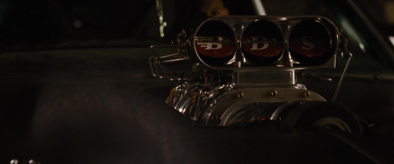 Blower Drive Service (BDS) in Fast & Furious (4)