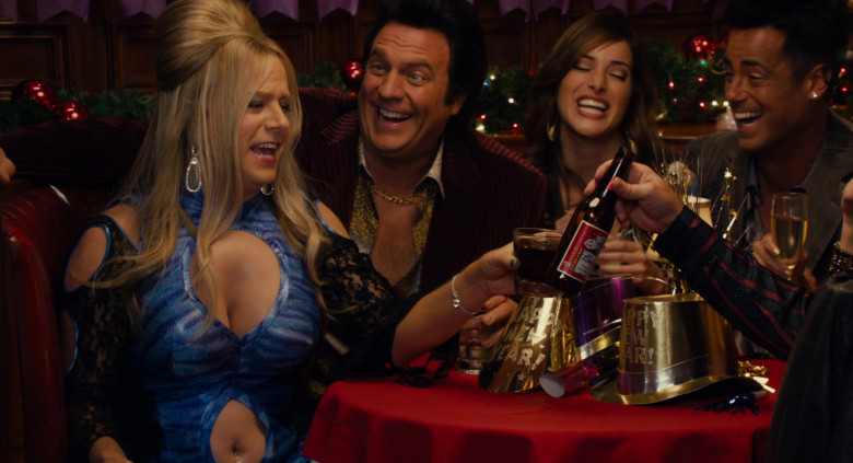 Budweiser Beer in Jack and Jill (1)