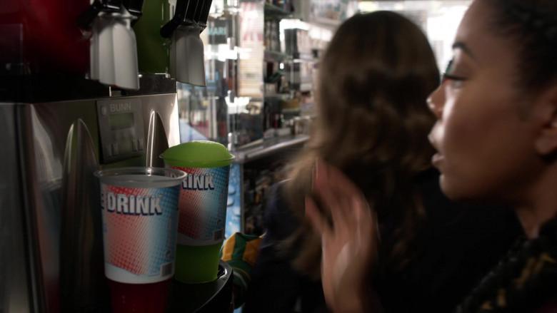 Bunn Frozen Drink Maker in L.A.'s Finest S02E07 (1)