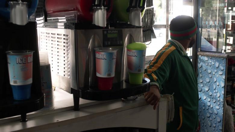 Bunn Frozen Drink Maker in L.A.'s Finest S02E07 (2)