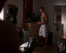 Burberry Shorts and UTZ Chips in Power Book II: Ghost S01E01...