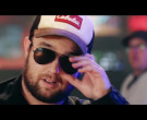Cabela's Cap and Ray-Ban Sunglasses in Lovin' On You by Lu...