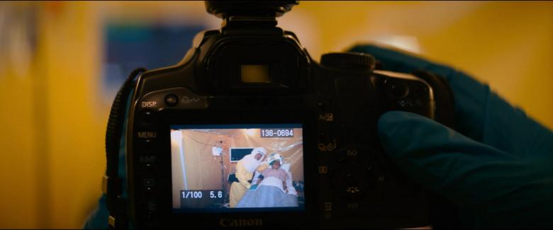 Canon Camera in Utopia S01E04 (2)