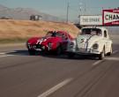 Champion Billboard in Herbie: Fully Loaded (2005)