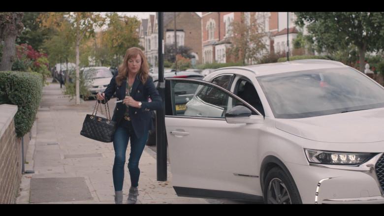 Chanel Bag of Doon Mackichan as Cheryl in The Duchess S01