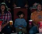 Coca-Cola Soda Enjoyed by Actors Adam Sandler & Rohan Chand ...