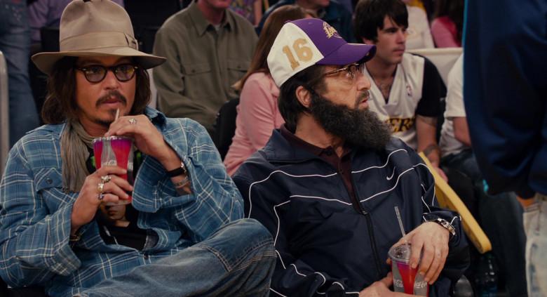 Coca-Cola Soda of Al Pacino in Jack and Jill (2011)