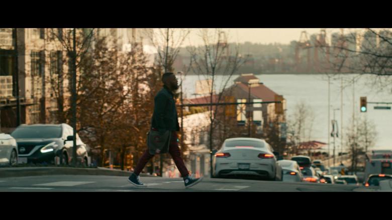 Converse Shoes of Lamorne Morris as Keef in Woke S01E01 (1)