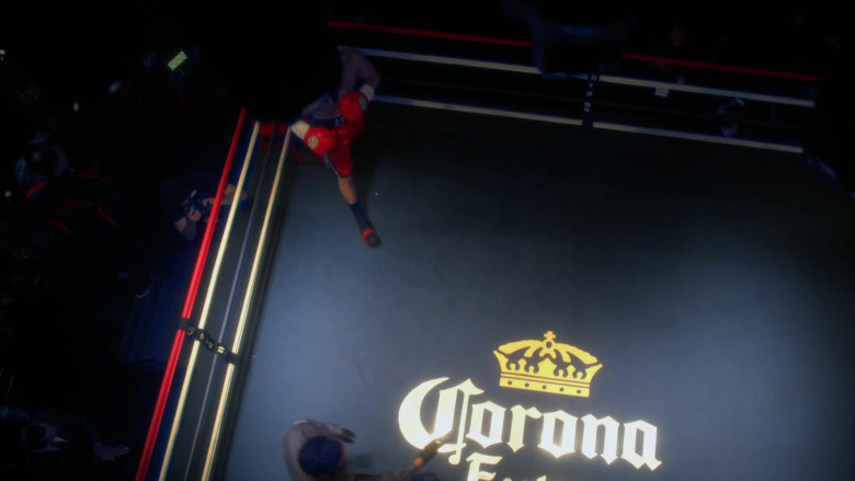 Corona Beer Logos in L.A.'s Finest S02E07 (2)