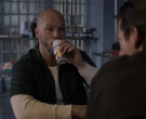 Corona Extra Beer Cans in Power Book 2: Ghost S01E03 Play t...