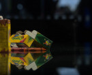Crayola Crayons in L.A.'s Finest S02E08 Bad Company (2020)