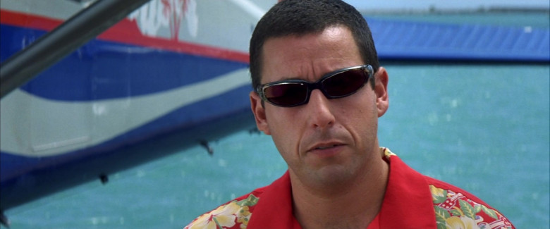 DSO Sunglasses of Adam Sandler as Henry Roth in 50 First Dates Movie (1)