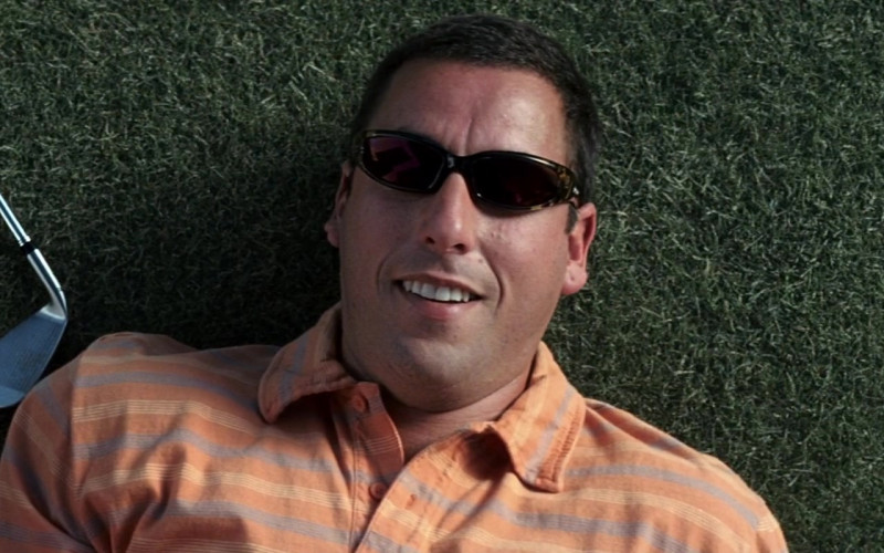 DSO Sunglasses of Adam Sandler as Henry Roth in 50 First Dates Movie (4)