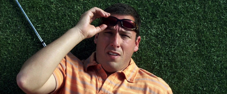 DSO Sunglasses of Adam Sandler as Henry Roth in 50 First Dates Movie (5)