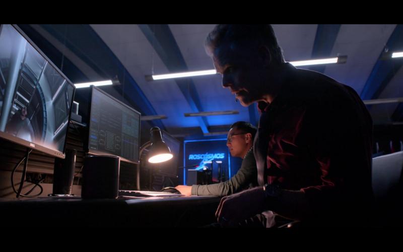 Dell Computer Monitor in Away S01E04