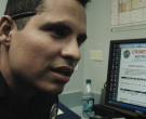 Dell Monitor Used by  Michael Peña as Miguel 'Mike' Zavala i...